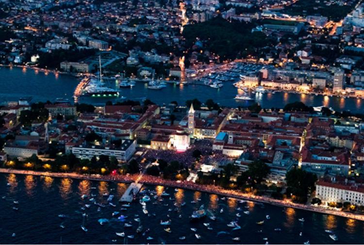 Polecimy z Gdańska do Chorwacji