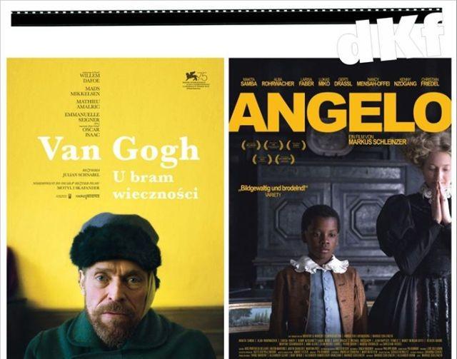 Dyskusyjny Klub Filmowy w Sztumie. Zobacz propozycje kinowe w grudniu.