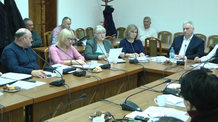 Powstanie Zakład Gospodarki Komunalnej w Nowym Stawie. XVI sesja Rady Miejskiej