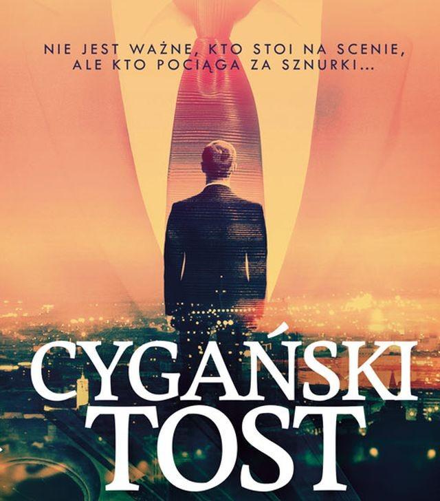 Malborski autor powraca z powieścią sensacyjną
