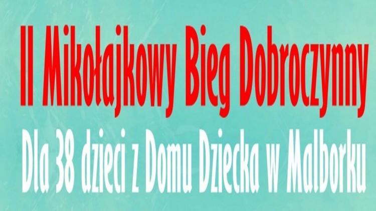 II Mikołajkowy Bieg Dobroczynny – informacja o utrudnieniach.
