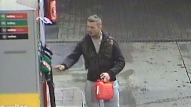 Malborska policja prosi o pomoc w ustaleniu tożsamości mężczyzny ze zdjęcia.