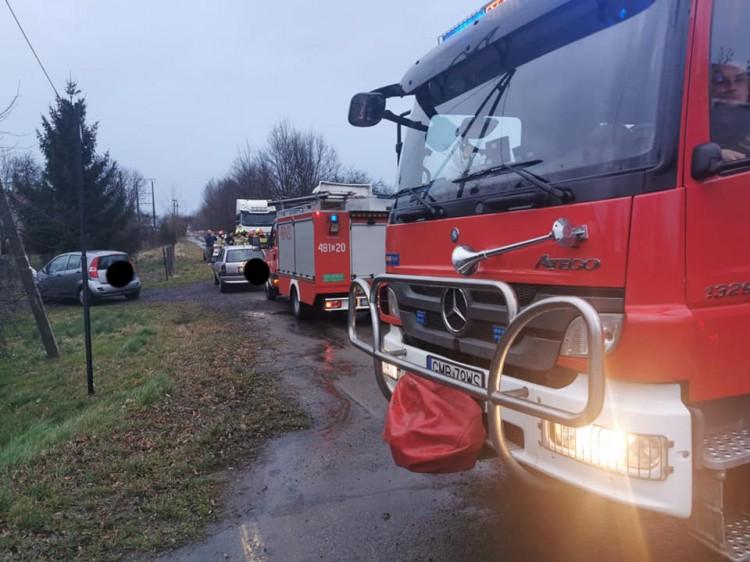 Piątek 13 pechowy nie tylko na drogach powiatu – weekendowy raport malborskich służb mundurowych.