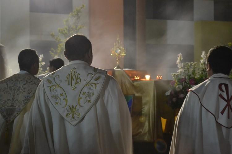 Msza, chrzest, komunia, pogrzeb. Wskazania Biskupa Elbląskiego