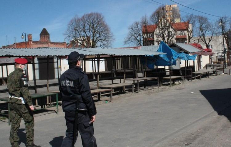 Przy Niedzieli Palmowej posypały się mandaty – weekendowy raport malborskich służb mundurowych.