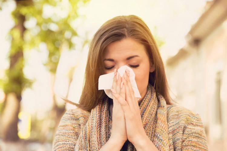 Lato nadchodzi, alergiku, czas zadbać o powietrze