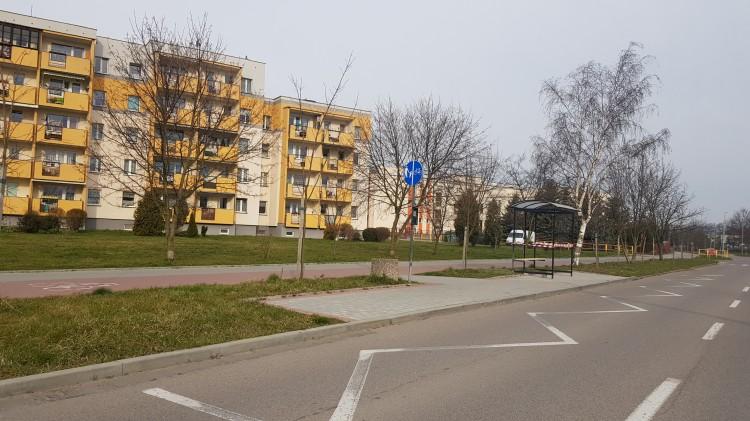 Wracamy do tematu. Co z zatoczkami autobusowymi na Kotarbińskiego?