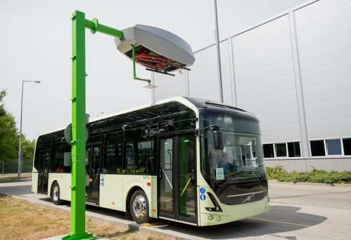 Malbork. Przetarg na zakup sześciu elektrycznych autobusów oraz systemu do ich ładowania.