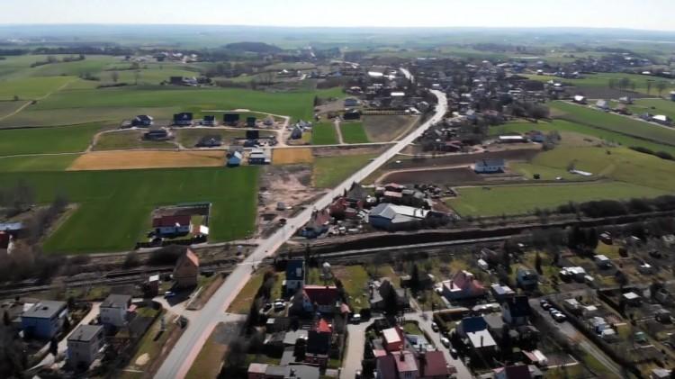 Mieszkańcy gminy Malbork mogą otrzymać do 70 % dofinansowania na usuwanie azbestu. Zobacz, co należy zrobić.