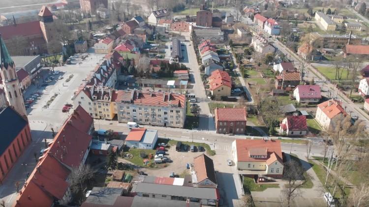Nowostawski magistrat otrzymał dofinansowanie do szkolnej stołówki.