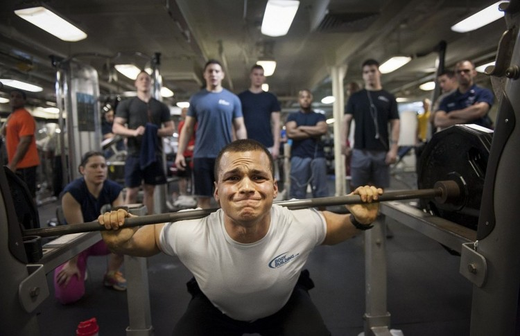 Siłownia i sala fitness w Nowym Stawie znowu otwarte.