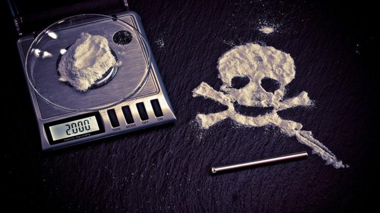 Malbork. Nastolatek z 76 porcjami amfetaminy.