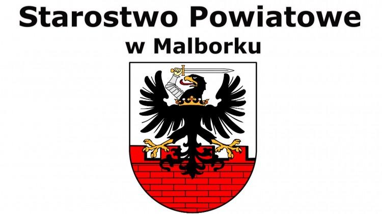 Starosta Malborski zaprasza organizacje pozarządowe z naszego powiatu na społeczne konsultacje.