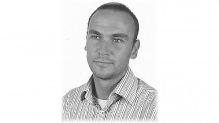 Poszukiwany listem gończym – Piotr Gutowski.