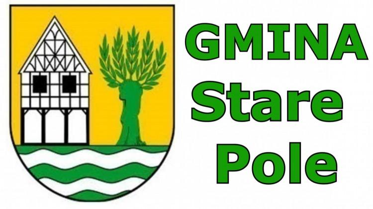 Ogłoszenie Wójta Gminy Stare Pole z dnia 9 grudnia 2020 r. w sprawie wykazu nieruchomości.