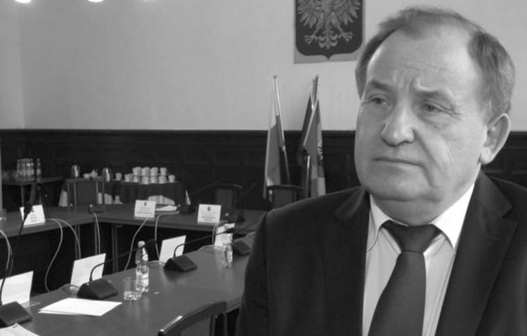 Zmarł Bogdan Kułakowski, wieloletni radny miejski, członek Zarządu Powiatu Malborskiego i dyrektor szpitala w Nowym Dworze Gdańskim. Miał 64 lata.