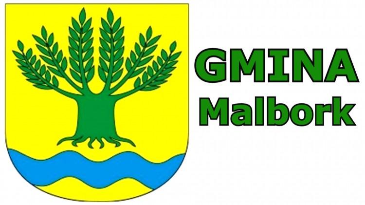 Ogłoszenie Wójta Gminy Malbork z dnia 8 stycznia 2021 r.