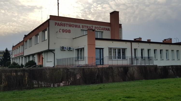 Próba samobójcza na Sikorskiego – weekendowy raport malborskich służb mundurowych.