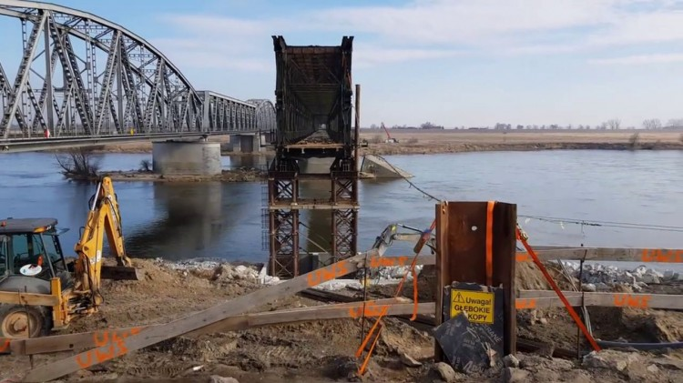 Most Tczewski. Konserwator Zabytków zabrał głos.