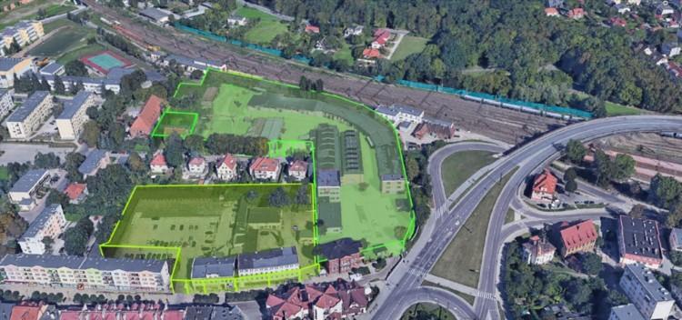 Malbork. Jak bardzo zmieni się centrum miasta? Zakończyły się konsultacje społeczne.