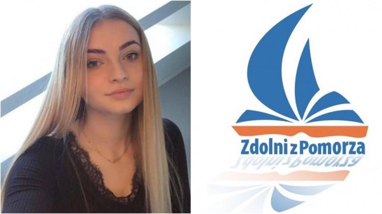 Malbork. Uczennica II LO wygrała wojewódzki etap Pomorskiej Ligi Zadaniowej.
