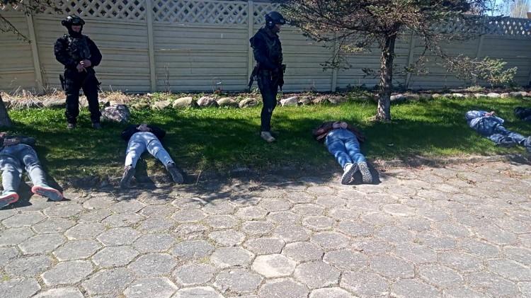 Elbląg. Kradli w Niemczech, sprzedawali w Polsce. Paserom grozi do 10 lat więzienia.