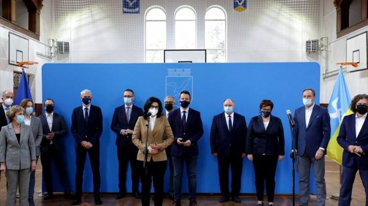 Samorządy o Krajowym Planie Odbudowy.