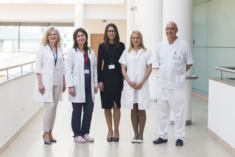 Rekrutacja do Ogólnopolskiego Programu Wczesnego Wykrywania Raka Płuca.