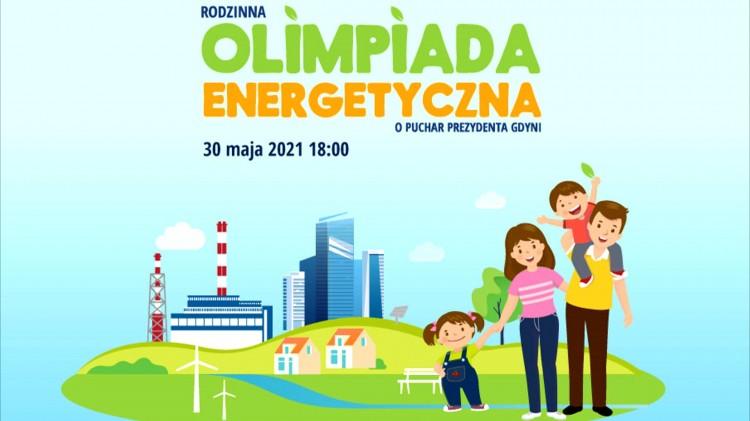 Podsumowanie weekendu z II Rodzinną Olimpiadą Energetyczną o Puchar Prezydenta Gdyni.