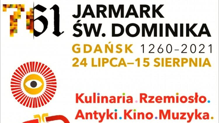 Wybierasz się na Jarmark św. Dominika? Sprawdź tegoroczne atrakcje.