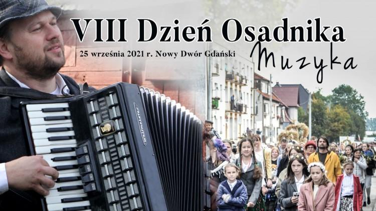 Nowy Dwór Gdański zaprasza na Dzień Osadnika.