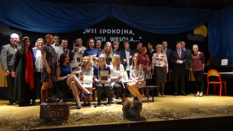 HENRYKI 2015, CZYLI POŻEGNANIE MATURZYSTÓW Z ZSP NR 1 W MALBORKU – 23.04.2015