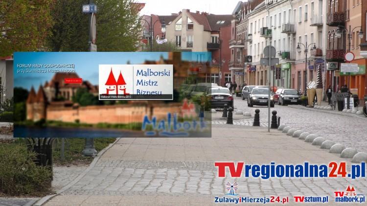 Poszukiwany najlepszy fachowiec w Malborku. Pomóż nagrodzić mistrza w swoim fachu. Sonda uliczna – 19.04.2016
