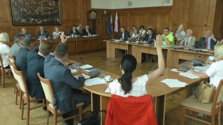 Absolutorium dla Burmistrza Miasta Malborka. XXII sesja Rady – 30.06.2016