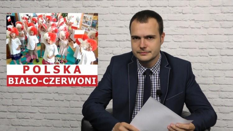 Dziękujemy Biało-Czerwoni! Info Tygodnik. Malbork - Sztum - Nowy Dwór…