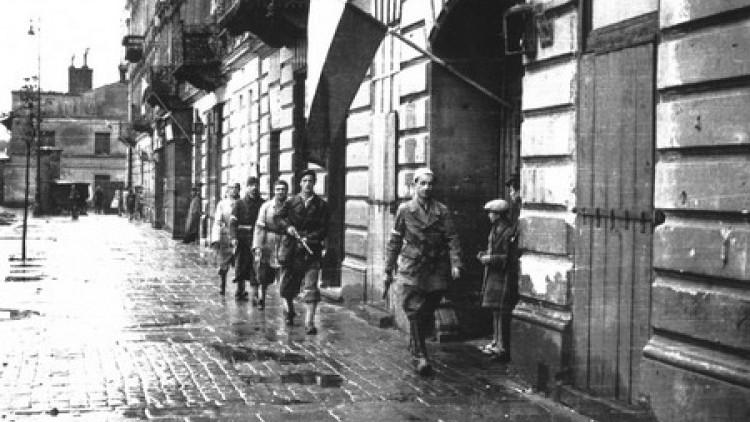1 sierpnia - Narodowy Dzień Pamięci Powstania Warszawskiego - 01.08.2016