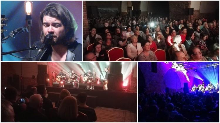 Grupa Pectus zakończyła XXVI Festiwal Boże Narodzenie w Sztuce. Koncert…
