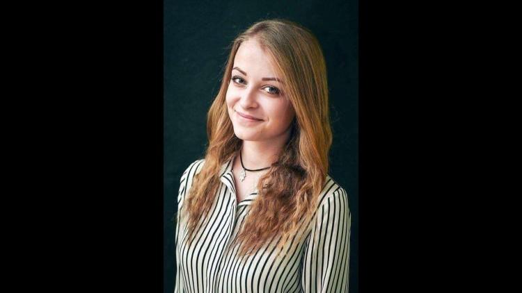 Uczennica II LO w Malborku laureatką projektu Au Pair - roczna przygoda…