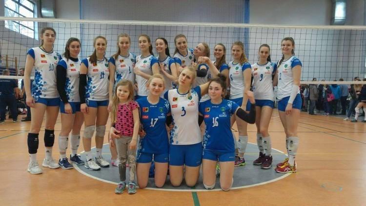 Turniej Finałowy Mistrzostw Polski Juniorek w Piłce Siatkowej 2017 w…