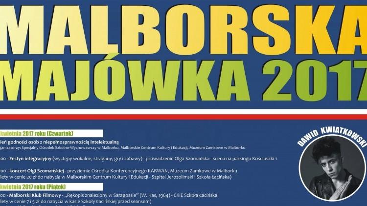 Majówka 2017 w Malborku: imprezy, koncerty i inne atrakcje. Sprawdź,…