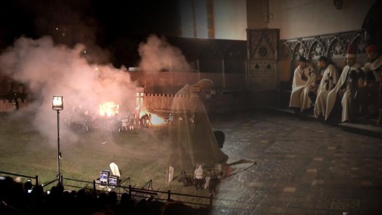 Wieczorne inscenizacje i atrakcje wokół zamku. Poznaj szczegóły Oblężenia…