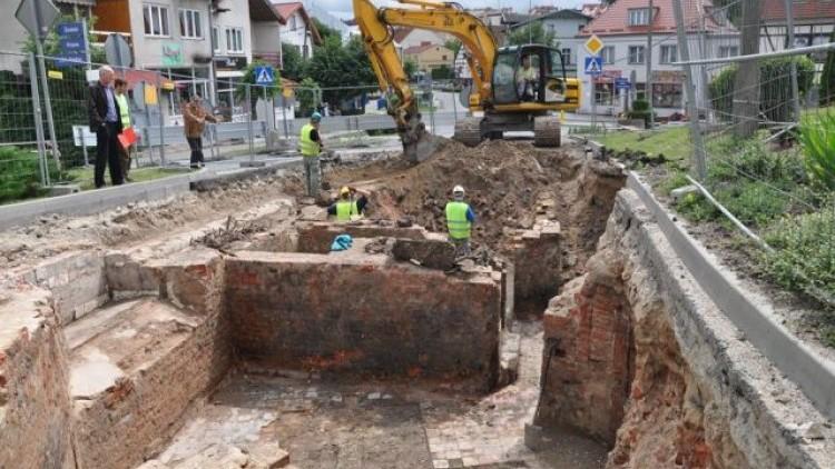 Gmina Dzierzgoń : Fragmenty protokołu kończącego badania archeologiczne…