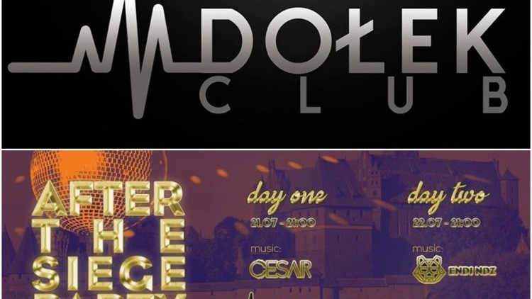 After The Siege Party Day One ● music: Cesar ● 21/07● After The…