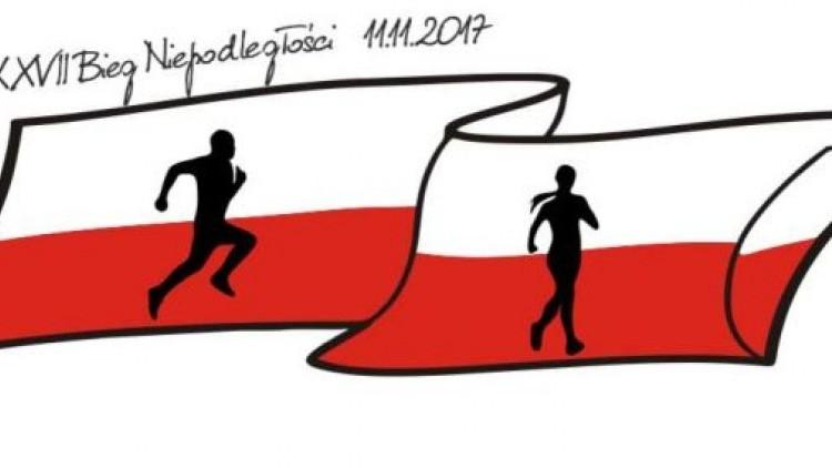 Malbork: Zapraszamy na XXVII Bieg Niepodległości! - 11.11.2017
