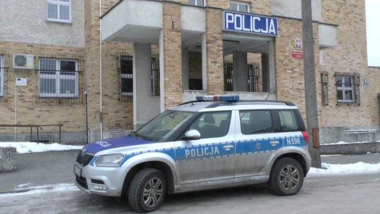 To nie był mobbing tylko zła atmosfera. Komendant policji w Malborku…