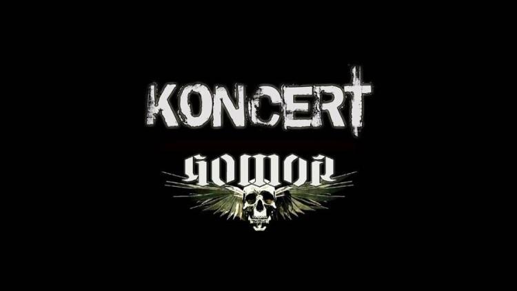 Zapraszamy na koncert zespołu GOMOR w malborskiej Alternatywie