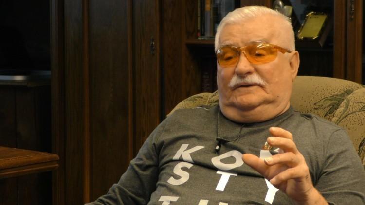"""""""Demokracja ma swoje prawa i zasady"""" Lech Wałęsa skomentował wyniki…"""
