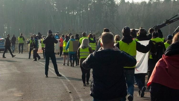 Mierzeja Wiślana - przekop stop! Demonstracja w Gdańsku i wydarzenia…