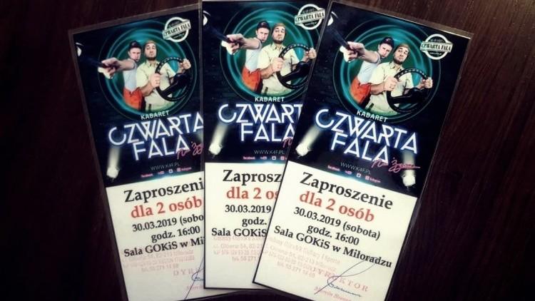 """Twórcy hitu """"Wieśka Tico"""" wystąpią w sobotę w Miłoradzu. Wygraj…"""