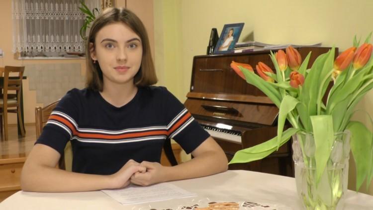 Dominika Wrzochalska w gronie Zwycięzców Honorowych I edycji ogólnopolskiego…